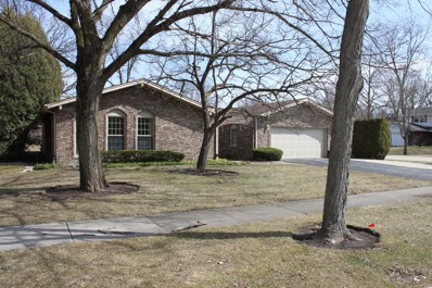 1045 Lampton Lane, Deerfield, IL 60015 - #: 10328068