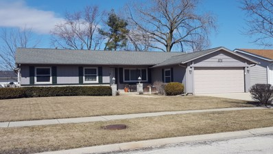 370 Banbury Avenue, Elk Grove Village, IL 60007 - #: 10328077