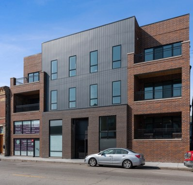 3018 W Belmont Avenue UNIT 1NE, Chicago, IL 60618 - #: 10328088