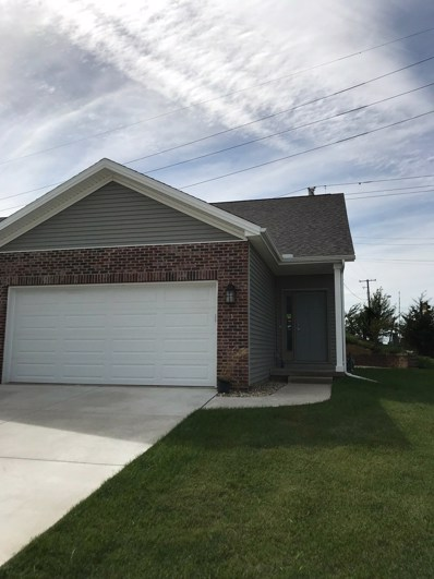 1 Edvardinsh Way, Bloomington, IL 61701 - MLS#: 10328100