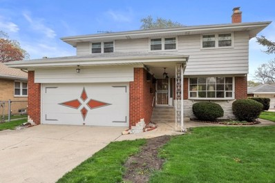 8243 Parkside Avenue, Morton Grove, IL 60053 - #: 10328104