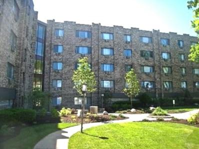 5306 N Cumberland Avenue UNIT 313-3, Chicago, IL 60656 - MLS#: 10328119