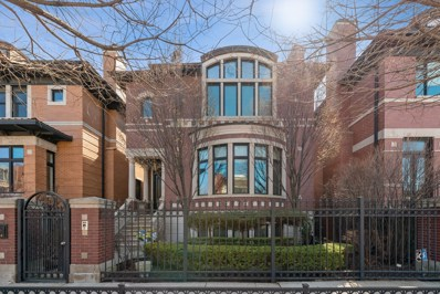 1729 W Wolfram Street, Chicago, IL 60657 - #: 10328179