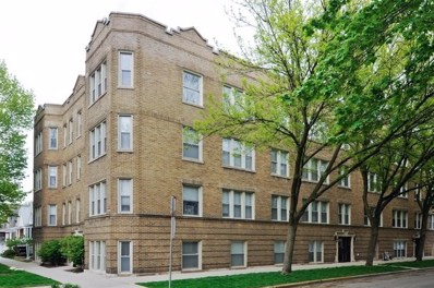2152 W Ainslie Street UNIT 2, Chicago, IL 60625 - MLS#: 10328268