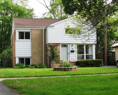 28 Ardmore Avenue, Glenview, IL 60025 - #: 10328312