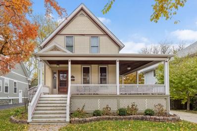 434 S Catherine Avenue, La Grange, IL 60525 - #: 10328336