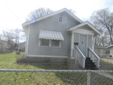 2617 Hanson Street, Rockford, IL 61109 - MLS#: 10328339