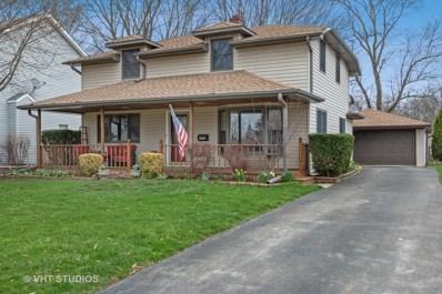 2316 Bluebird Lane, Rolling Meadows, IL 60008 - #: 10328352