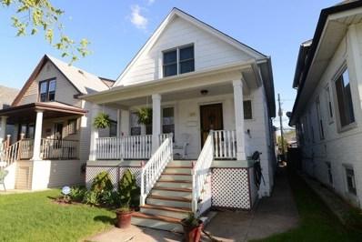 5133 W Patterson Avenue, Chicago, IL 60641 - #: 10328413