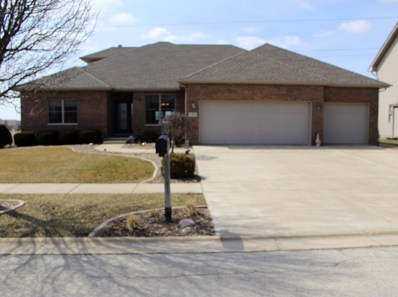 2003 Old Brick Road, Bourbonnais, IL 60914 - MLS#: 10328428