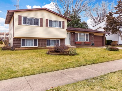 819 W Hintz Road, Arlington Heights, IL 60004 - #: 10328479