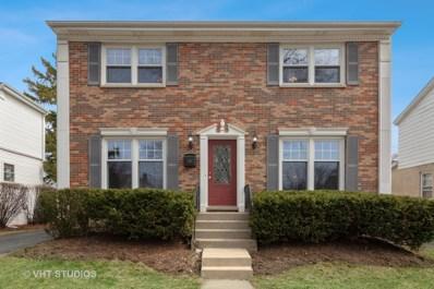 391 N Emroy Avenue, Elmhurst, IL 60126 - #: 10328491