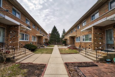 7504 N Ridge Boulevard UNIT E, Chicago, IL 60645 - #: 10328515