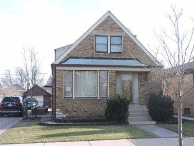 3921 W 56th Street, Chicago, IL 60629 - MLS#: 10328524