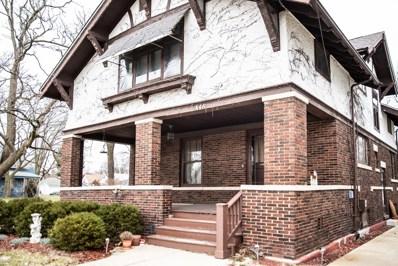 446 S 4th Street, Aurora, IL 60505 - #: 10328552