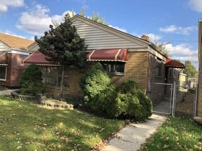 4611 S La Crosse Avenue, Chicago, IL 60638 - #: 10328593