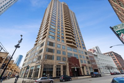 200 N Jefferson Street UNIT 810, Chicago, IL 60661 - #: 10328601