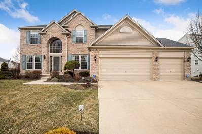 712 Blue Ridge Drive, Streamwood, IL 60107 - #: 10328612