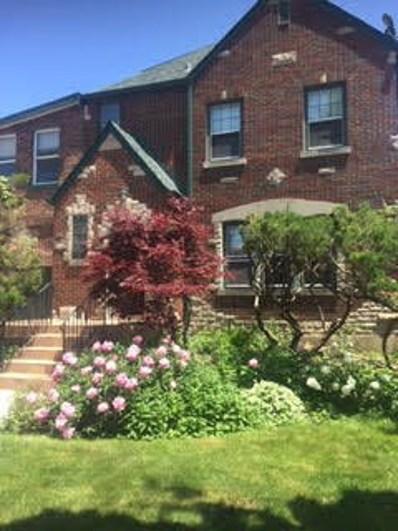 5801 N Bernard Street, Chicago, IL 60659 - #: 10328639