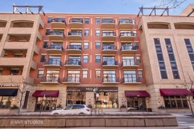 1301 W Madison Street UNIT 407, Chicago, IL 60607 - #: 10328666