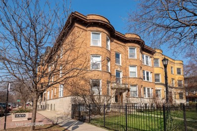 4600 N Dover Street UNIT 3S, Chicago, IL 60640 - #: 10328757