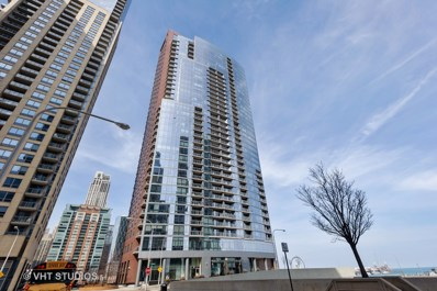 450 E Waterside Drive UNIT 401, Chicago, IL 60601 - #: 10328759