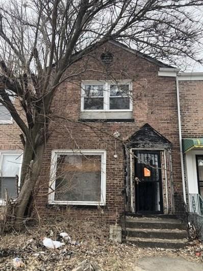 5200 S Calumet Avenue, Chicago, IL 60615 - #: 10328768