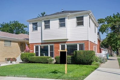 2800 W Estes Avenue, Chicago, IL 60645 - #: 10328779