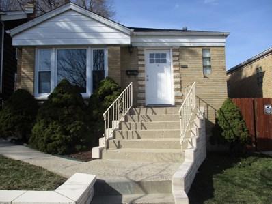 6330 W Newport Avenue, Chicago, IL 60634 - #: 10328780