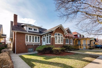 4118 N Lavergne Avenue, Chicago, IL 60641 - #: 10328790