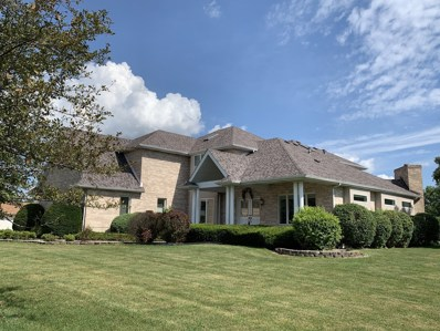 1023 Country Lane, Bourbonnais, IL 60914 - MLS#: 10328806