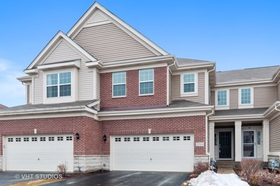 2784 Blakely Lane, Naperville, IL 60540 - #: 10328828