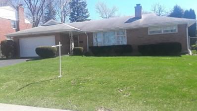 949 Daniel Drive, Bensenville, IL 60106 - #: 10328836