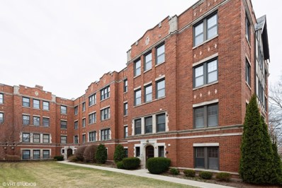 2316 Sherman Avenue UNIT 1A, Evanston, IL 60201 - #: 10328842