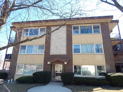 3161 Paris Avenue UNIT 101, River Grove, IL 60171 - #: 10328860