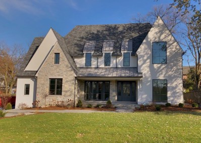 421 N Bruner Place, Hinsdale, IL 60521 - #: 10328864