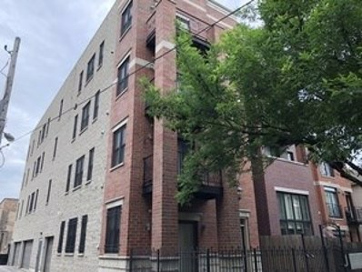 2113 W Gladys Avenue UNIT 2S, Chicago, IL 60612 - MLS#: 10328866