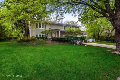1344 Adirondack Drive, Northbrook, IL 60062 - #: 10328889
