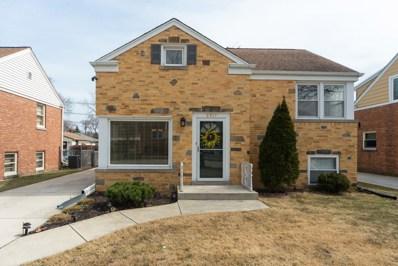 8937 Marmora Avenue, Morton Grove, IL 60053 - #: 10328900
