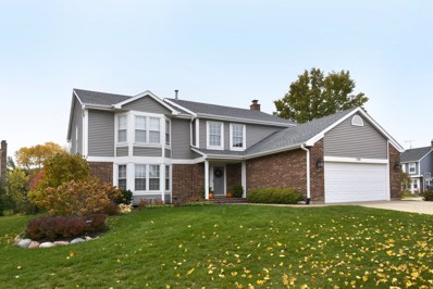 1701 Independence Court, Mount Prospect, IL 60056 - #: 10328912
