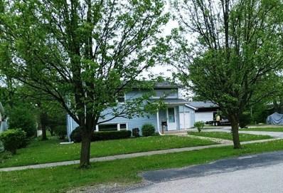 319 W 7th Street, Belvidere, IL 61008 - #: 10328950