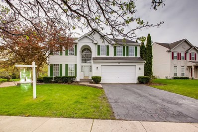 90 Old Post Road, Oswego, IL 60543 - #: 10328959