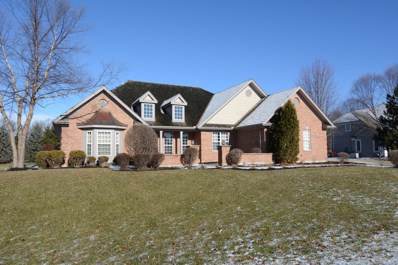 10630 Bull Valley Drive, Woodstock, IL 60098 - #: 10329013