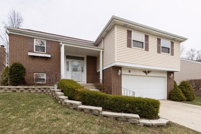 8 Lindon Lane, Vernon Hills, IL 60061 - #: 10329047