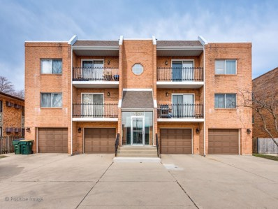 1023 Busse Highway UNIT 2W, Park Ridge, IL 60068 - #: 10329053