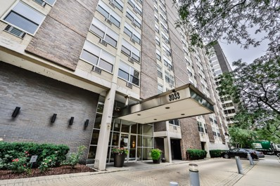 3033 N Sheridan Road UNIT 405, Chicago, IL 60657 - MLS#: 10329057