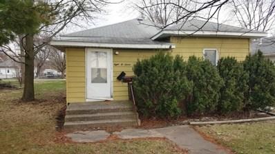 807 S Sycamore Street, Villa Grove, IL 61956 - #: 10329132