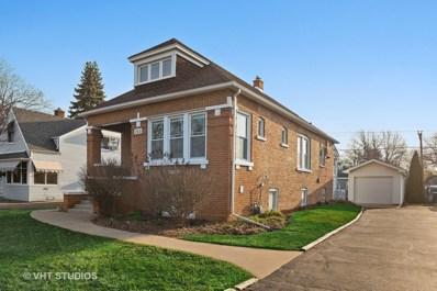 263 S Villa Avenue, Elmhurst, IL 60126 - #: 10329173