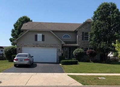 601 Heintz Drive, Shorewood, IL 60404 - #: 10329200