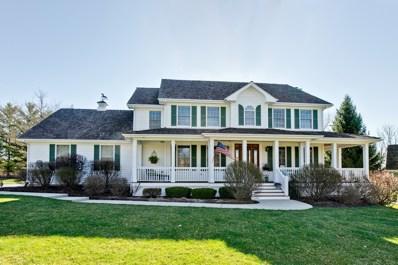955 Prairie Hill Court, Cary, IL 60013 - #: 10329217